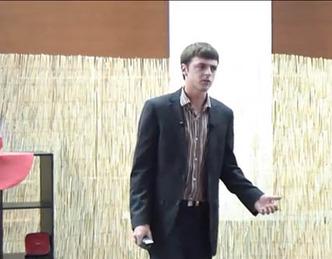 TEDxUTD