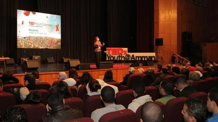 TEDxYouth@Amman
