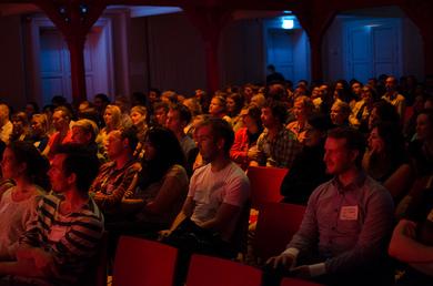 TEDxTrondheimSalon