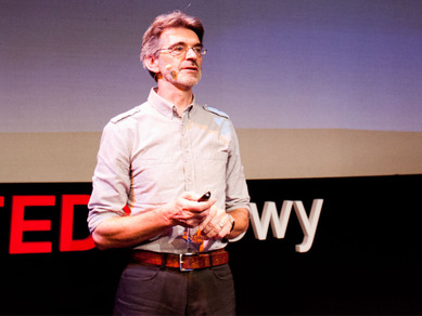 TEDxNewy