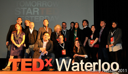 TEDxWaterloo