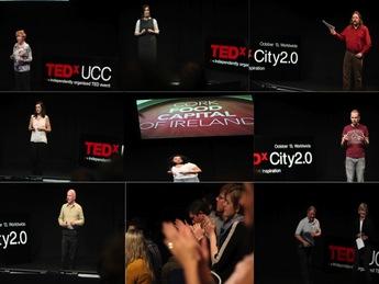 TEDxUCC