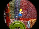 Nokia:The World's Smallest Stop-motion Character Animation