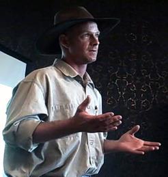 TEDxTucsonSalon