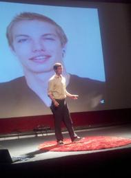 TEDxEureka