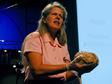 Gehirnforscherin Jill Bolte Taylor