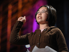 Adora Svitak: What adults can learn from kids