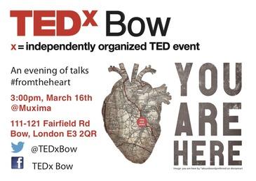 TEDxBow