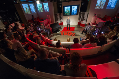 TEDxAlbertopolisSalon