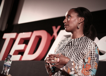 TEDxEuston