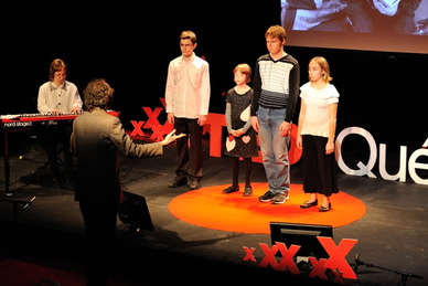 TEDxQuebec