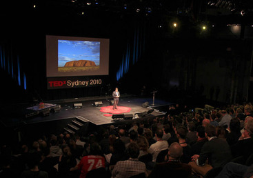 TEDxSydney