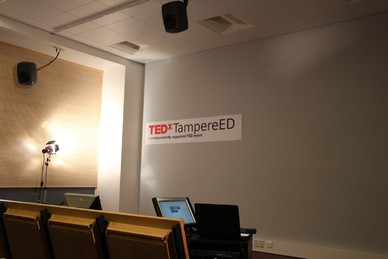 TEDxTampereED
