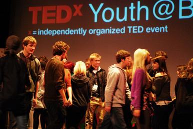 TEDxYouth@Bath