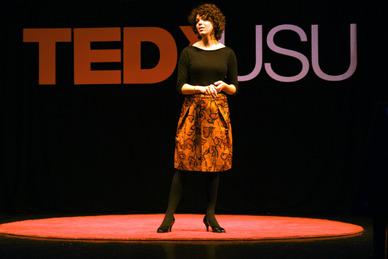 TEDxUSU