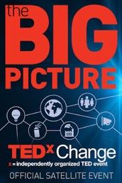 TEDxVailChange
