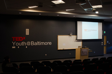 TEDxYouth@Baltimore
