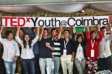 TEDxYouth@Coimbra