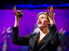 Mariana Mazzucato: Government -- investor, risk-taker, innovator
