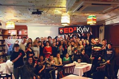 TEDxKyivLive