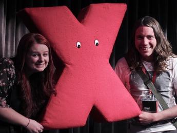 TEDxAdelaide