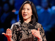 Angela Lee Duckworth: Angela Lee Duckworth:Ufunguo wa Mafanikio? Uvumilivu na Shauku.