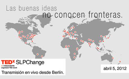 TEDxSLPChange