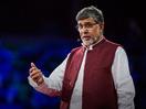 Kailash Satyarthi: How to make peace? Get angry