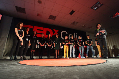 TEDxCelje