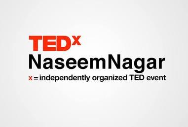 TEDxNaseemNagar