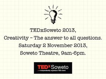 TEDxSoweto