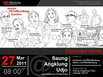 TEDxBandung