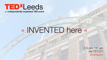 TEDxLeeds