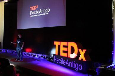 TEDxRecifeAntigo