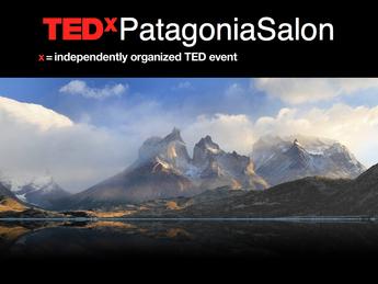 TEDxPatagoniaSalon