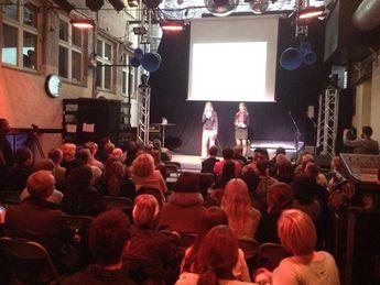 TEDxOsloSalon
