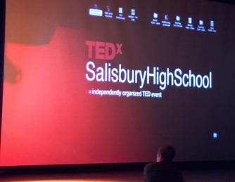 TEDxSalisburyHighSchool