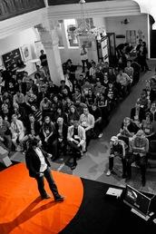 TEDxNitra