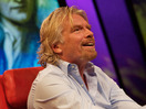 La vie de Richard Branson  30.000 pieds (9.000 mtres)