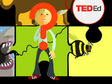 Chris Anderson (TED): Questions no one knows the answers to