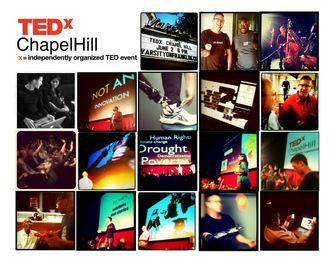TEDxChapelHillChange