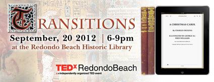 TEDxRedondoBeach