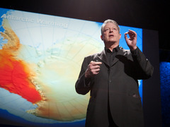 Al Gore: What comes after An Inconvenient Truth?