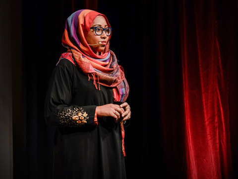 Yassmin Abdel-Magied: What does my headscarf mean to you?