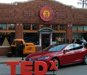 TEDxGatewayArchSalon