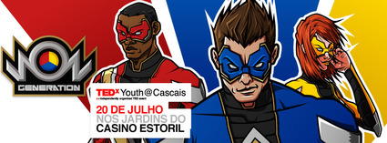 TEDxYouth@Cascais
