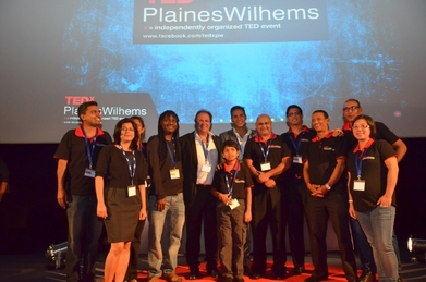 TEDxPlainesWilhems