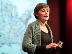 Robin Chase: The idea behind Zipcar (and what comes next)