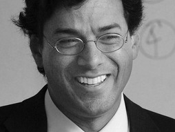 Atul Gawande