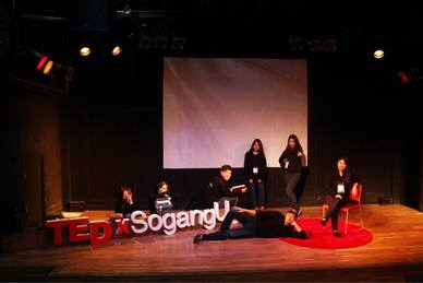 TEDxSogangU